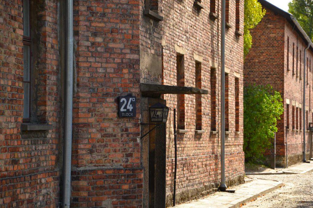 Obóz koncentracyjny Auschwitz