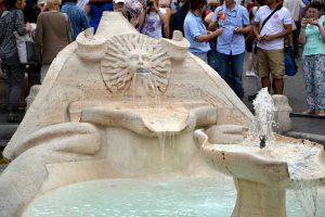 Fontanny Rzymu