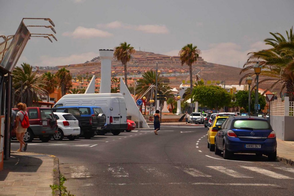 Fuerteventura - Caleta del Fuste