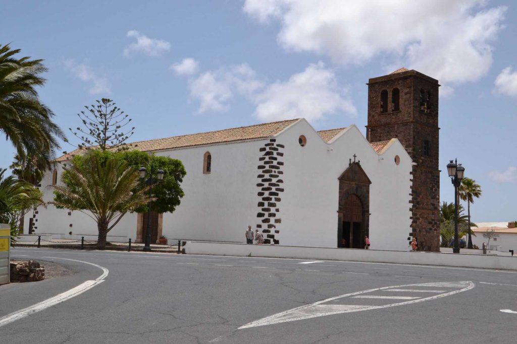 Fuerteventura - La Oliva
