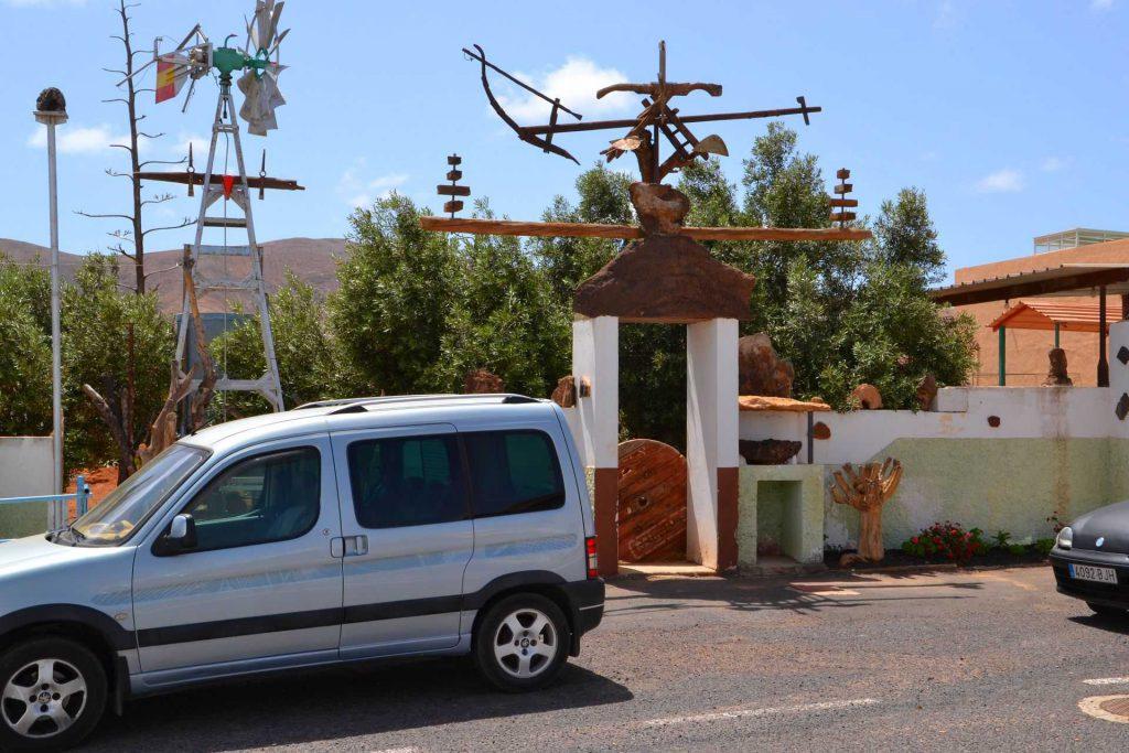 Fuerteventura - Antigua