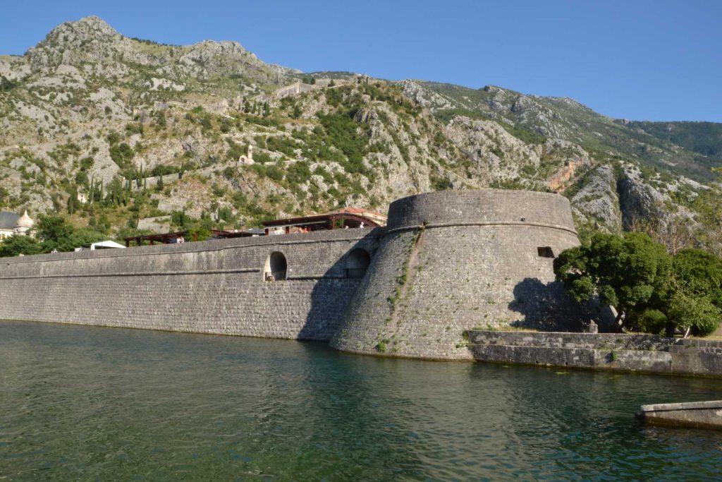 Czarnogóra - Kotor