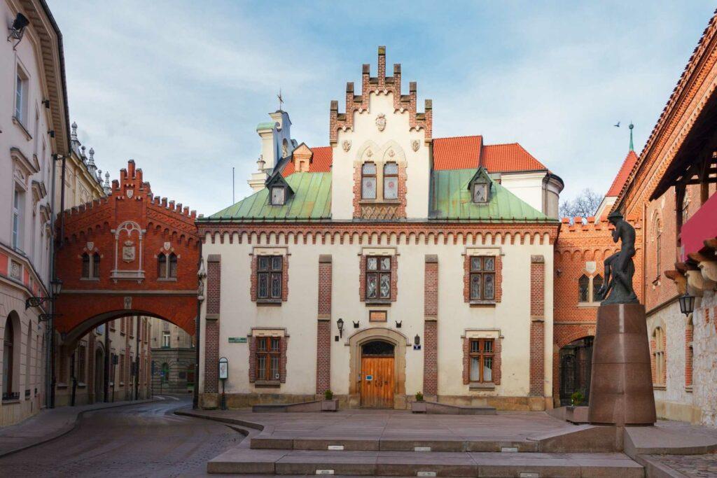 kraków na weekend - Muzeum Książąt Czartoryskich w Krakowie