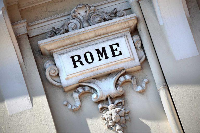 Polka w Rzymie
