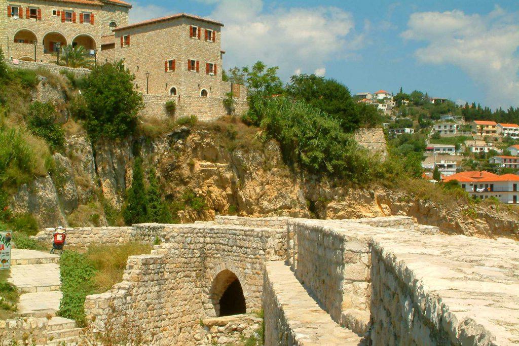 Stare Miasto w Ulcinj