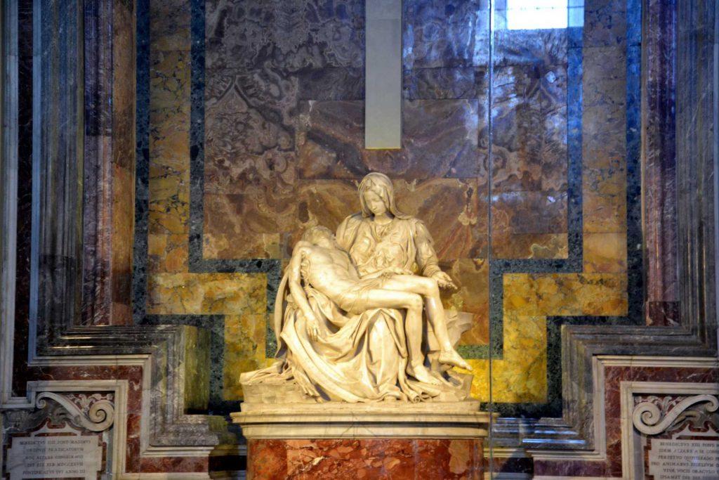 Watykan - Pieta